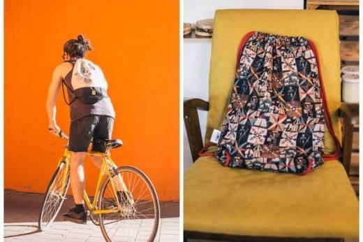 wyposażenie ucznia w torby, plecaki i worki