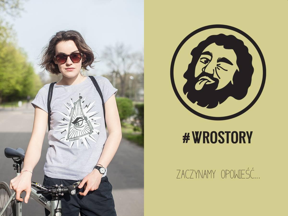 koszulki z nadrukiem Wrocław