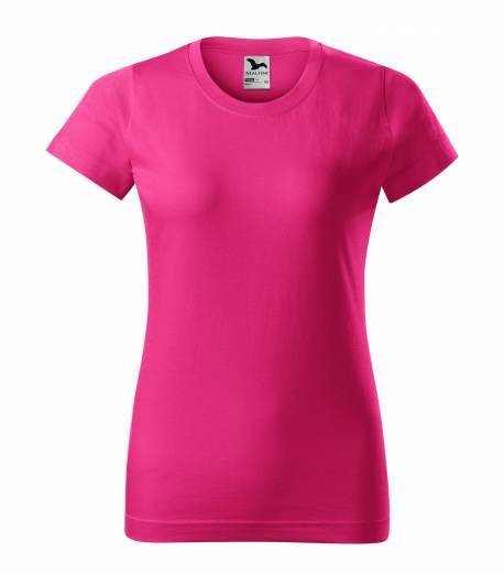 koszulka damska bawełniana
