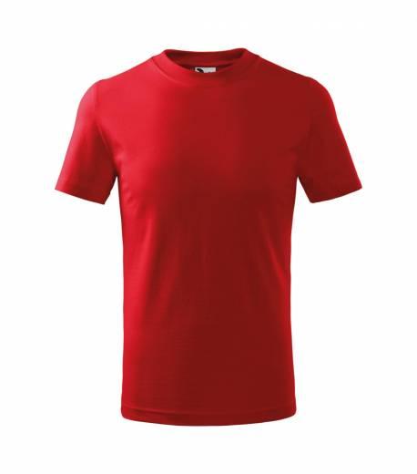 koszulka dziecięca bawełniana 160 g