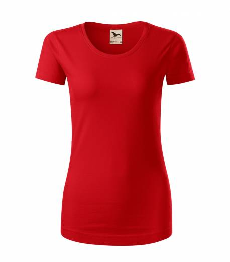 koszulka damska organiczna