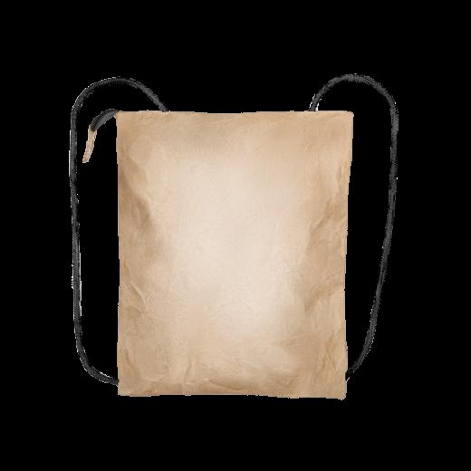 plecak biznes z washable paper w kolorze sahara