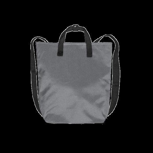 szary plecak minimal z kodury