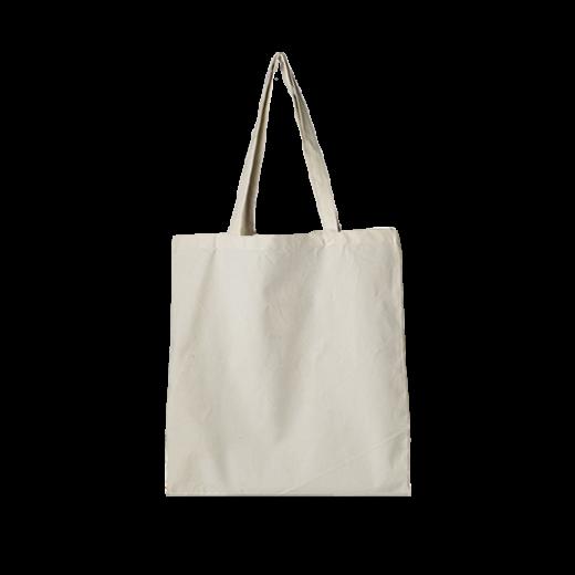torba standard bawełniana z nadrukiem