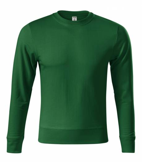 bluza unisex green